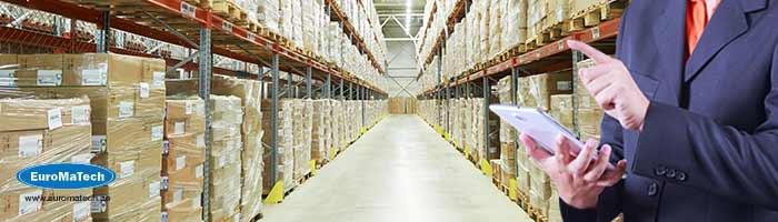 إدارة المستودعات والمخازن - مستوى متقدم