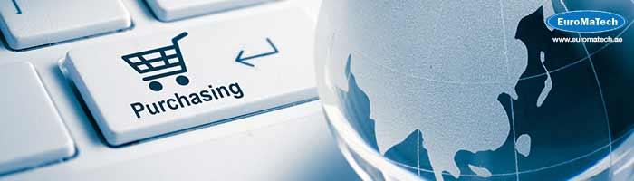 الأساليب الحديثة فـي عمليات الشراء وتقييم أداء الموردين