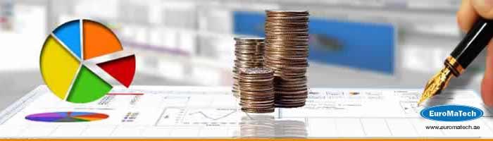 الأخصائي المعتمد في الإدارة المالية