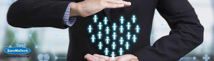 الإدارة المتقدمة لعلاقات الموظفين