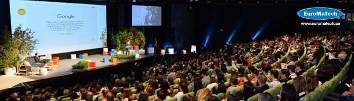 الاتجاهات الحديثة في التنظيم وإدارة المعارضوالمؤتمرات الدولية