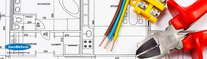 تقنيات صيانة وتشغيل أنظمة الكهرباء
