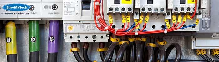 المستوى المتقدم في تشغيل وصيانة القواطع الكهربائية