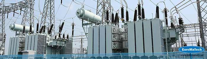 تشغيل وصيانة وفحص المحولات الكهربائية