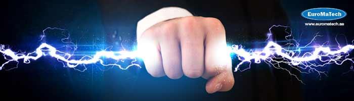 تشغيل وفحص أنظمة الحماية الكهربائية