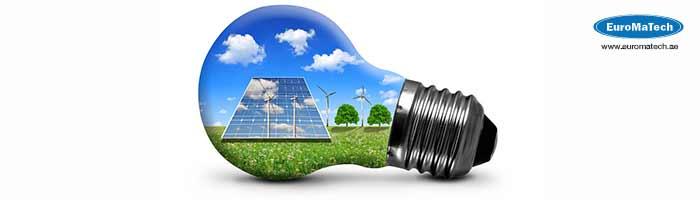 تكنولوجيا الطاقة الكهروضوئية وتطبيقاتها