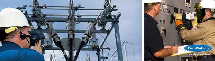 جودة الطاقة ونظام التوافقيات