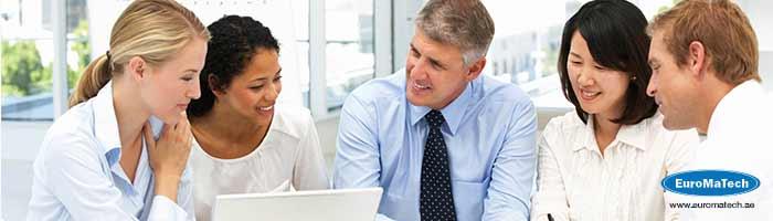 أساليب القيادة والإبداع في العمل - المستوى المتقدم