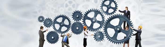 نظم واستراتيجيات الإدارة الديناميكية الحديثة