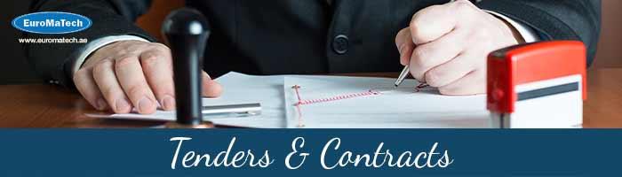 فن إعداد المناقصات وتكتيكات التفاوض مع الموردين