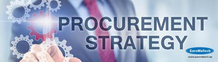 استراتيجيات الشراء الحديثة وإدارة المطالبات والتفاوض