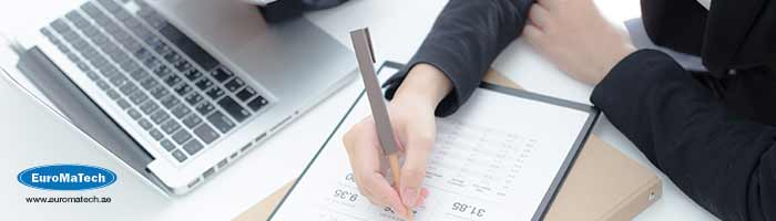 المحاسبة وتصميم القوائم المالية باستخدام الحاسب الألي
