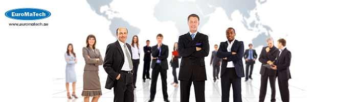 قيادة التميز في المؤسسات الحكومية