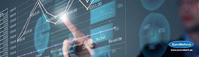 التحليل المالي المتقدم والتخطيط باستخدام MSExcel