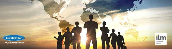 تطوير المهارات القيادية الاستراتيجية - مستوى متقدم