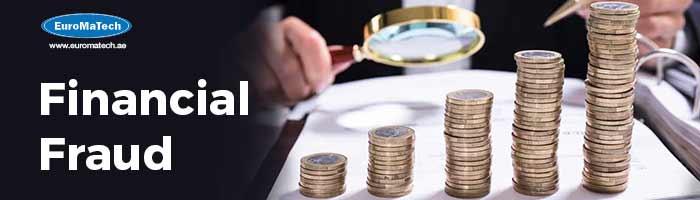 الكشف عن التلاعب والغش في القوائم المالية - مستوى متقدم