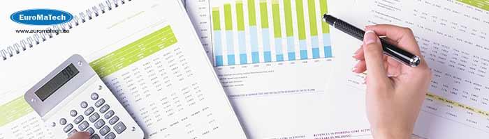 الميزانية العامة والتحليل المالي للميزانيات وإعداد التقارير الختامية