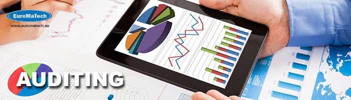 أدوات التدقيق المالي والمحاسبيالحديثة