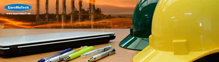 إدارة الصحة والسلامة في صناعات النفط والغاز (أفضل الممارسات)