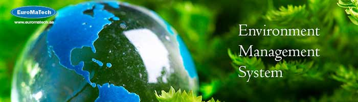 المواصفات الدولية لإدارة البيئة وتقييم الأثر البيئي