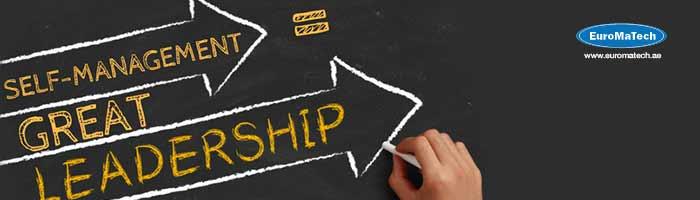 إدارة الذات وفن التحفيز الفعال وقيادة الآخرين