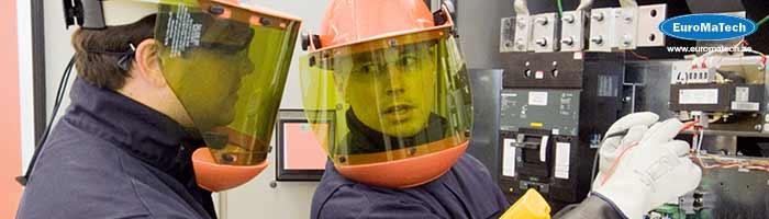 تقييم وإدارةفحوصات المخاطر الهندسية والبيئية