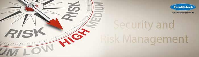 إدارة المخاطر والأزمات الأمنية - مستوى متقدم