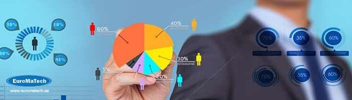 اختصاصي تحليل البيانات المعتمد