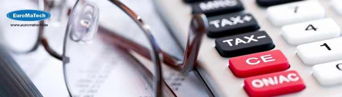 الأدوات الحديثة في المحاسبة الضريبية والتدقيق الضريبي