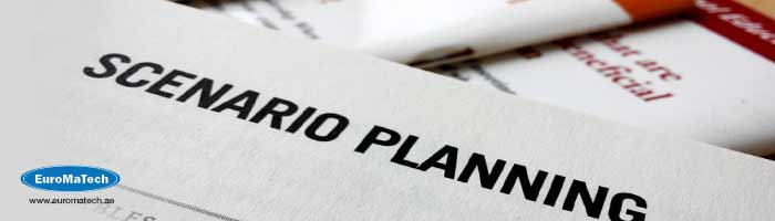 التخطيط بالسيناريو وقت الأزمات والمواقف الحرجة