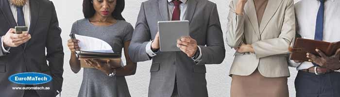 السكرتارية وادارة المكاتب التنفيذية - المستوى الإحترافي