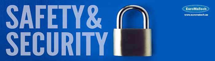 القواعد الحديثة للأمن والسلامة والحماية المدنية