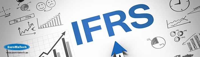 المحاسبة والضبط المالي وفق معايير التقارير الدولية - احدث المستجدات