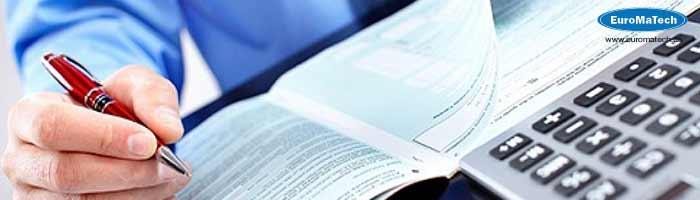 تدقيق ومراجعة الحسابات المالية وفق معايير المراجعة الدولية