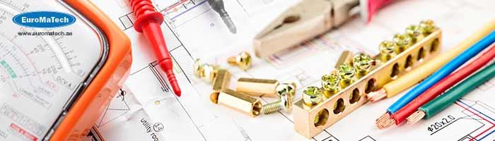 اختبار وصيانة أنظمة التوزيع الكهربائية
