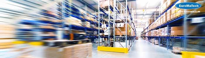دبلوم إدارة المخازن والمستودعات