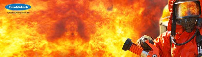 دورة مكافحة الحريق المتقدمة Advanced Fire Fighting