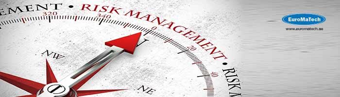 فن ادارة المخاطر والازمات المالية والادارية