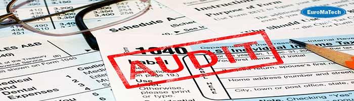 قواعد المراجعة المالية ومهارات التدقيق المحاسبى المتقدم