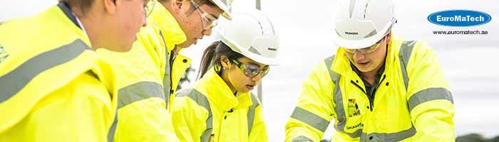 معايير وافضل ممارسات إدارة السلامة الوقائية