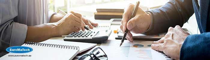المهارات المتخصصة في التدقيق والتفتيش المالي
