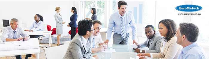 احدث ممارسات القيادة في ادارةالاعمال واتخاذ القرارات