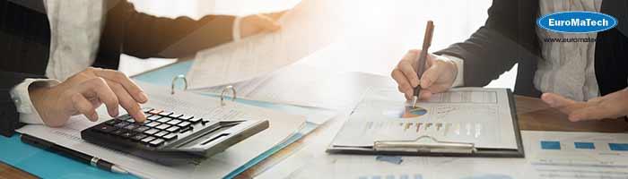 الأساليب الحديثة في التدقيق المحاسبي وضبط النفقات