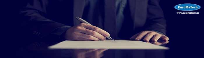 الأساليب المتقدمة للكتابة والصياغة القانونية للعقود