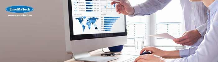 استخدام مؤشرات الأداء في الإدارة المالية Financial KPI's