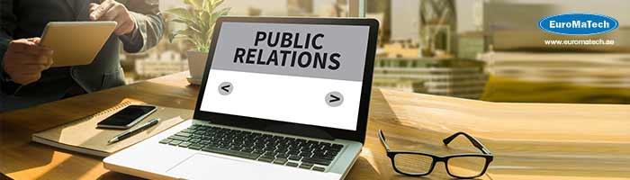 الأساليب الحديثة في ممارسة العلاقات العامة