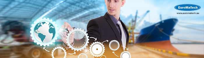 الإدارة الاستراتيجية للمشتريات وسلاسل الإمداد والتموين
