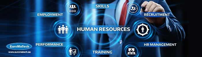 المعايير الحديثة في إدارة الموارد البشرية وتطوير شؤون الموظفين - 10 ايام