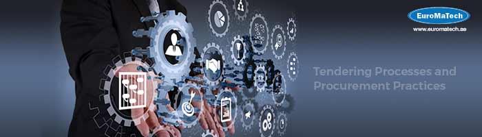 الاتجاهات الحديثة في عمليات المناقصات وممارسات الشراء