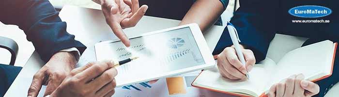 التنبؤ والمداخل الحديثة للموازنات التقديرية باستخدام Microsoft Excel